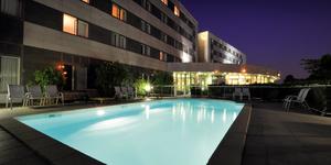 Quality Suites Bordeaux Aeroport Spa Seminar Merignac